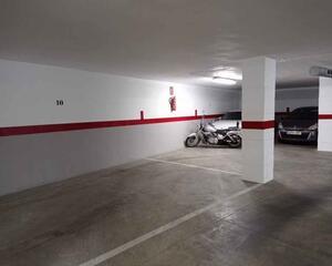 Garaje en Centro, Zapillo Almería