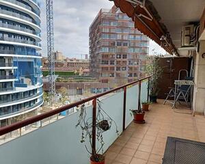 Piso con terraza en La Bordeta, Sants Barcelona