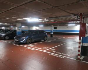 Garaje en Ciudad Vieja , A Coruña