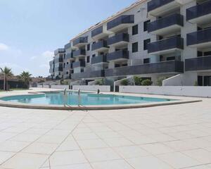 Apartamento con piscina en Rotas, El Puerto Denia