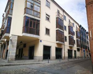 Local comercial de 3 habitaciones en Centro, Avila