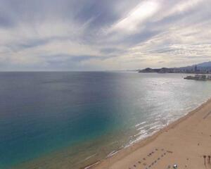 Estudio en Playa De Levante, Benidorm