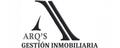 Arq`s gestión inmobiliaria