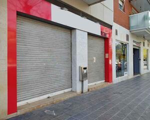 Local comercial en Nou Eixample Sud, Barris Maritims Tarragona