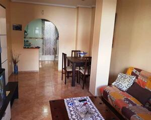 Apartamento en Pueblo Centro, Cortes Valencianas Torrevieja
