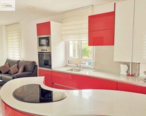 Piso de 3 habitaciones en El Sardinero, Santander