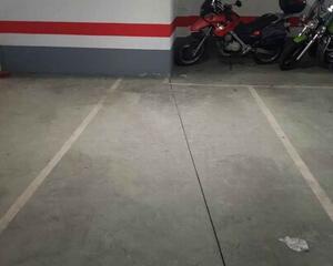 Garaje en Ensanche , Santiago de Compostela
