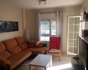 Apartamento luminoso en Juan de Austria, Aguadulce