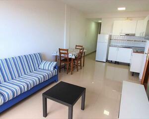 Piso de 2 habitaciones en Cuesta Caballero, Ingenio