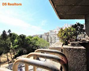 Piso de 5 habitaciones en Ibiza, Retiro Madrid