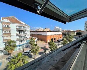 Ático de 2 habitaciones en Centro Ciudad, Fuengirola
