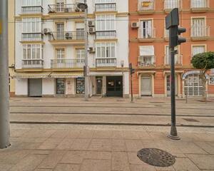 Piso de 3 habitaciones en Centro, El Carmen San Fernando