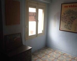 Dúplex de 2 habitaciones en Casco viejo, Tudela