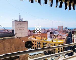 Piso con terraza en Nou Eixample Sud, Tarragona