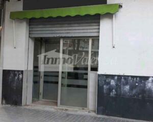 Local comercial en La Creu Coberta, Ciutat Vella Valencia