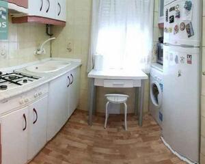 Piso de 2 habitaciones en Fátima , Albacete