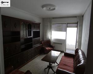 Piso de 3 habitaciones en La Rubia, Centro Valladolid
