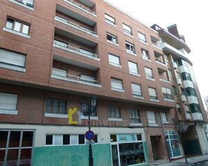 Piso con calefacción en Losa, Ciudad Naranco Oviedo