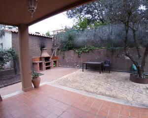 Casa en D, Espai Tolrá Castellar del Valles