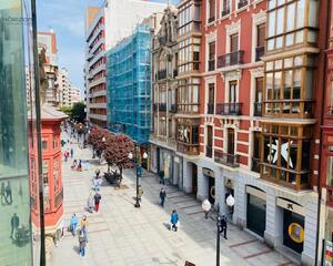 Piso amueblado en Puerto, Centro Gijón