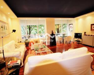 Piso de 2 habitaciones en Sabino Arana, Basurto Bilbao
