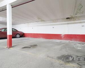Garaje en Valdeacederas, Tetuán Madrid