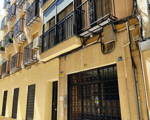 Piso de 3 habitaciones en Catedral, Jaén