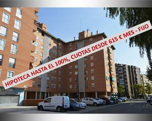 Piso de 3 habitaciones en Almozara, Zaragoza