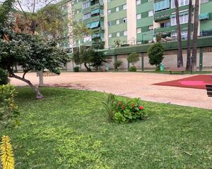 Piso en Los Guindos-Parque Mediterraneo-Santa Pa, Parque Florida, Carretera de Cádiz Málaga