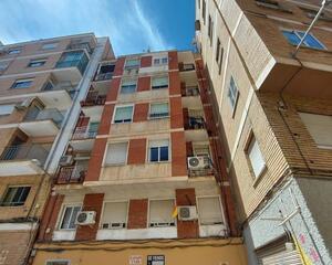 Piso con terraza en San Antolin, Centro Murcia
