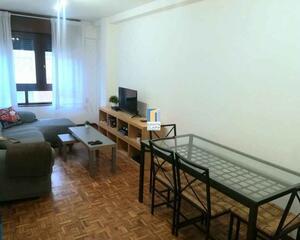 Apartamento con calefacción en Centro, Barrio Pinilla Zamora