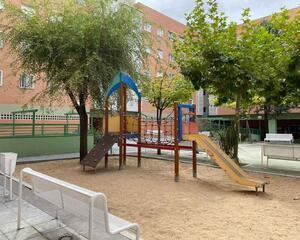Piso en Valdebernardo - Valderribas, Horcajo, Moratalaz Madrid
