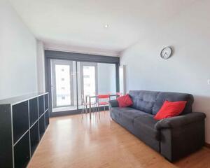 Loft de 1 habitación en Someso , A Coruña
