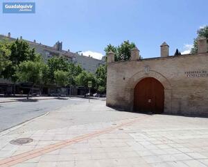 Local comercial en Padre Pio, Juan XXIII Sevilla