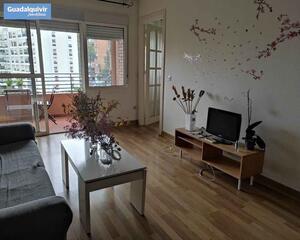 Apartamento en El Porvenir, El Patrocinio, Triana Sevilla
