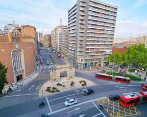 Piso en Centro, Casco Historico Zaragoza