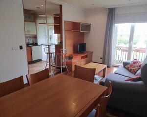 Apartamento con vistas en Aceña de Olga, Carme Lugo