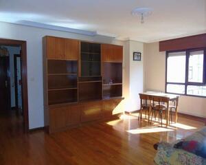 Piso de 3 habitaciones en Pomaluengo, Castanedo