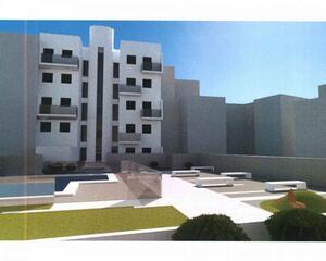 Apartamento de 2 habitaciones en San Pablo , Albacete