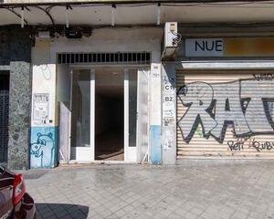Local comercial en Constitucion, Los Pajaritos Granada