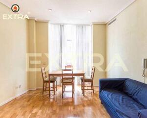 Apartamento de 1 habitación en Castillejos, Tetuán Madrid