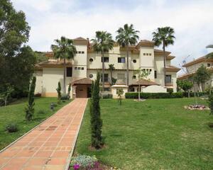 Apartamento en Rio Real, Rio Verde, Nueva Andalucía Marbella