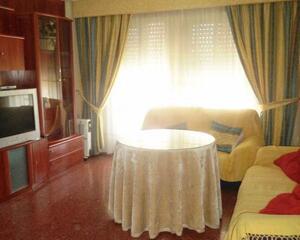 Piso de 3 habitaciones en Supercor, Jaén