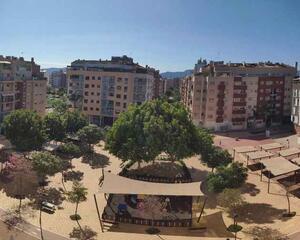 Apartamento de 1 habitación en Juan Carlos I, Norte Murcia
