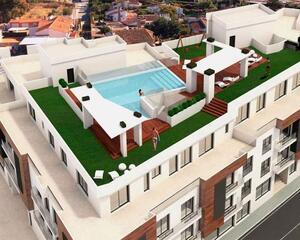Apartamento en La Pedrera, La Jara Campo, Centro Urbano Denia