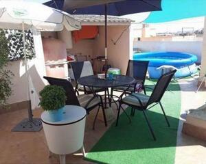 Casa con patio en Barreros , Cartagena