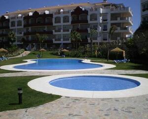 Piso de 2 habitaciones en Riviera Del Sol, Mijas