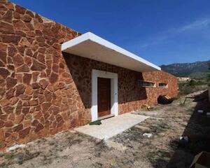 Casa con terraza en Totana