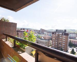 Piso soleado en Centro, Torrelavega