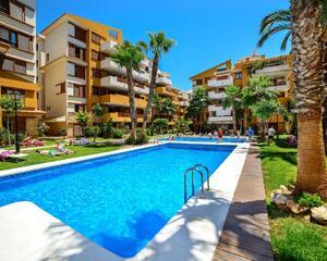 Apartamento en La Recoleta, La Torreta, La Siesta Torrevieja